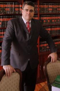 advogado empresarial - Dr. Claudio Dias Batista