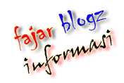 fajar blogZ informasi
