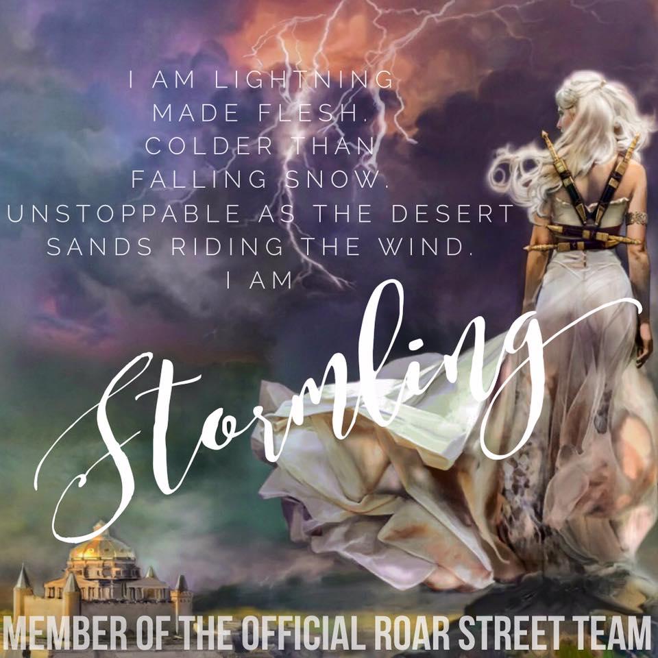 Roar Street Team