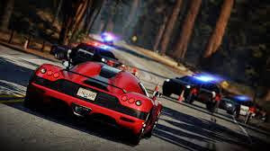 Download Games Need For Speed Mostwanted Black Edition For PC Terbaru Full ISO