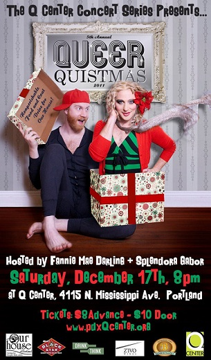 Queer Quistmas