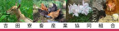 吉田寮畜産業協同組合