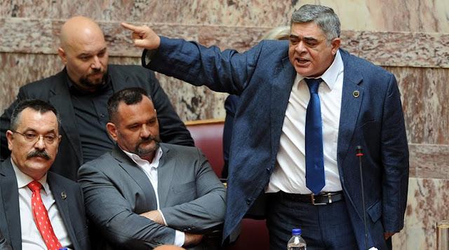 Ν. Γ. Μιχαλολιάκος: Δεν δικαιούστε να θυσιάσετε το Έθνος για χάρη του κομματικού κράτους