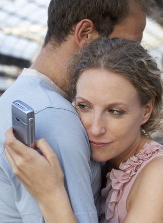 from Gideon psychology behind dating a married man