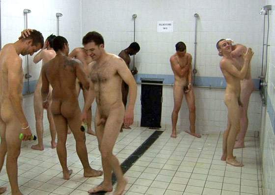 Hombres en vestuarios sexuales vids