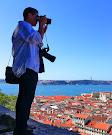 Viaje nas imagens de Portugal