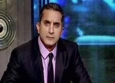 الحلقة الاولي من برنامج بوضوح مع باسم يوسف وعمر الليثي علي قناة الحياة 2014