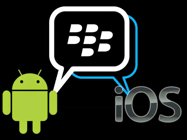 Free Download BBM for Android