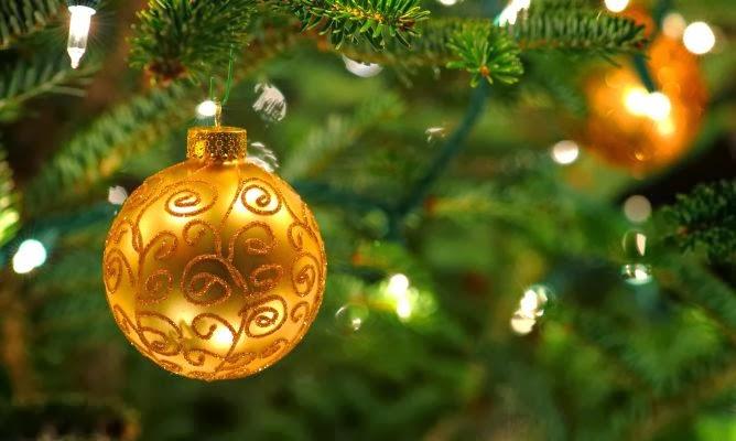 Rbol de navidad blanco negro verde o de m s colores - Arbol navidad colores ...