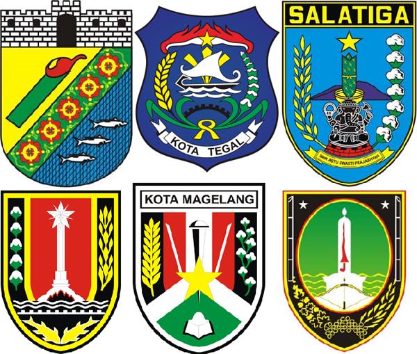 Alamat Kantor Walikota Di Jawa Tengah
