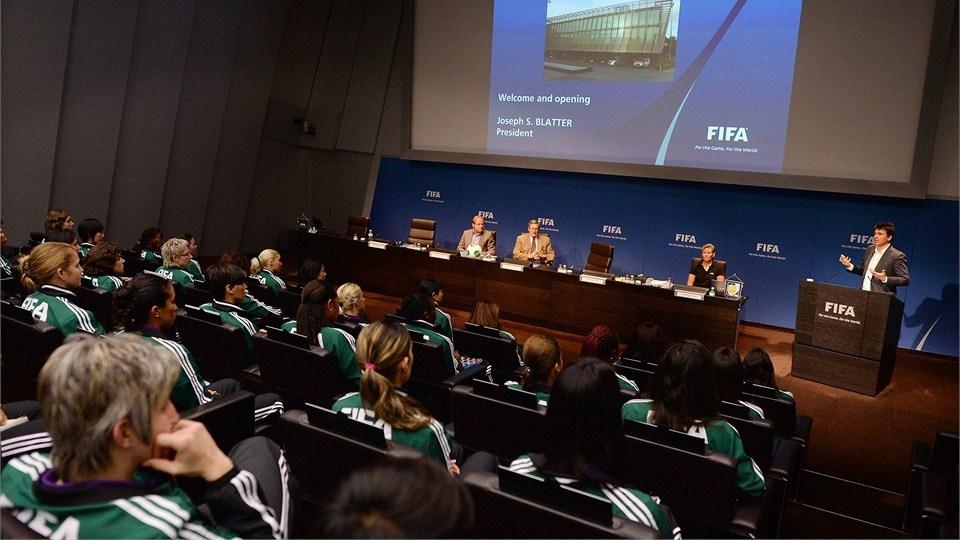 uefa referee training theoretical