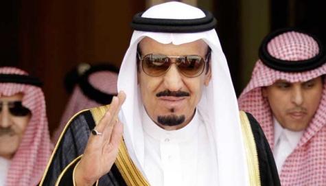 Raja Salman bin Abdulaziz Al Saud
