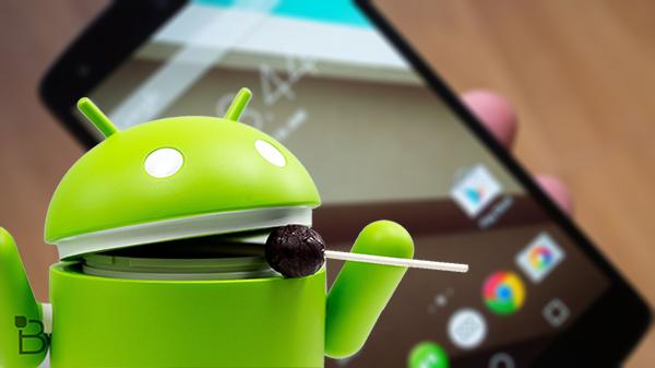 كيف تحصل على مميزات نظام الاندرويد الجديد android 5.0 lollipop على هاتفك قبل الجميع