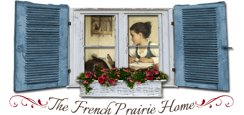 The French Prairie Home Shoppe
