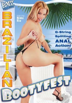 Brazilian Booty Fest
