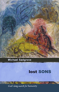 Lost Sons: God's long search for humanity
