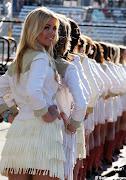 Las chicas de la F1: Belleza sureña y los cowboys más rápidos del mundo. chicas ee