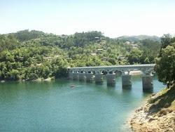 3.5 Km das Pontes de Rio Caldo