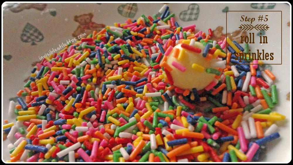 Pastillas (Milk Candy) Recipe