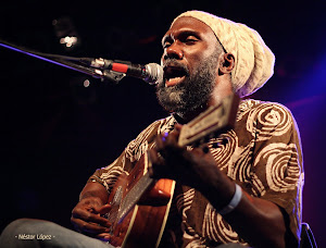 IV Festival Internacional de Blues en La Trastienda