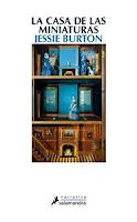 Ranking mensual. Número 10: La Casa de las miniaturas, de Jessie Burton.