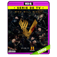 Vikingos (S05E17) WEB-DL 1080p Audio Dual Latino-Ingles