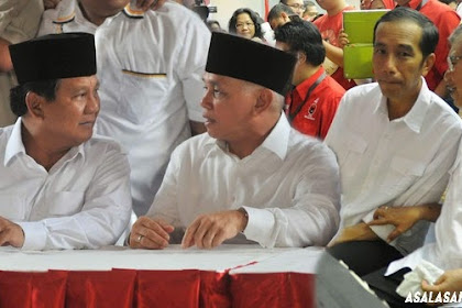 MetroTV Dipihak Jokowi, tvOne-MNC Grup Dipihak Prabowo