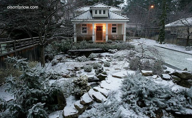 Casa residencial tipo bungalow en Estados Unidos