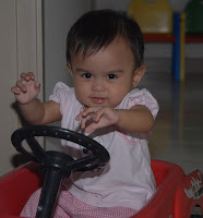 comel nyer.....