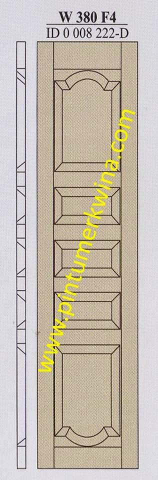 PINTU WINA TYPE 380 F4
