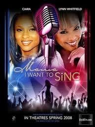 Mamá yo quiero cantar La hija de un pastor, Amara, canta en el coro de la iglesia antes de ser descubierto por un músico muy reconocido. Pronto se levantará su fama internacional como cantante pop...quizas su mayor dilema.
