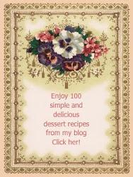 Simple & Delicious dessert recipe