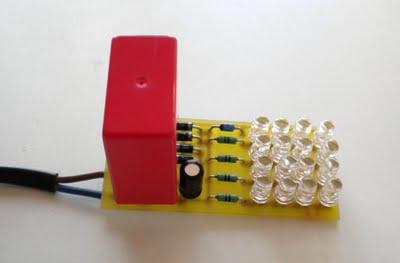Janvier 2012 schema electrique - Comment brancher plusieurs ampoules ensemble ...