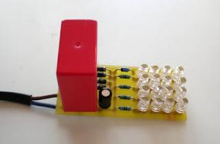 schema ampoule 220v a leds economique schema electrique. Black Bedroom Furniture Sets. Home Design Ideas