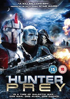 Hunter Pley หน่วยจู่โจมนอกพิภพ [พากย์ไทย]