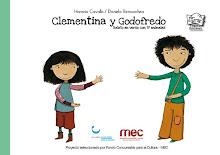 Clementina y Godofredo