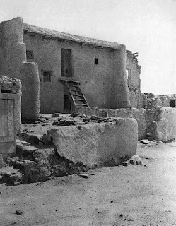 Laguna Architecture Edward S Curtis