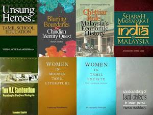 Buku Tentang Kaum India