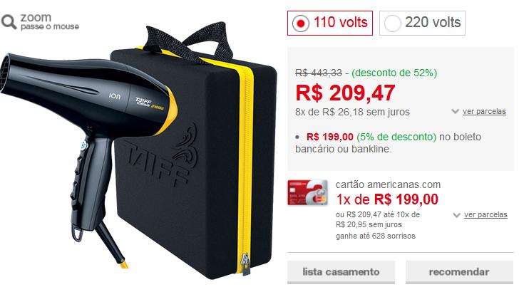 http://www.americanas.com.br/produto/116109008/secador-taiff-titanium-colors-2100w-amarelo-com-maleta-exclusiva-taiff?loja=02&opn=AFLACOM&franq=AFL-03-117316&AFL-03-117316