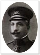Capitán Luis Catalán de Ocón
