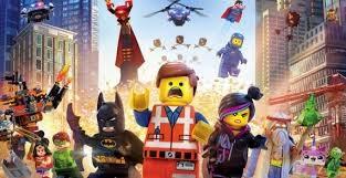 The Lego World