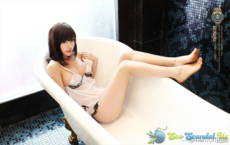 Han Zi Xuan – Nude Shoots China Model- Sex Scandal