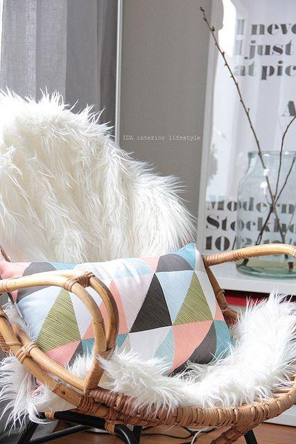 D coration cocooning pour affronter l 39 hiver blog d co - Refuge d hiver meuble et decoration ...