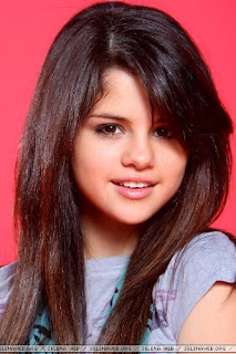 Selena Gomez American