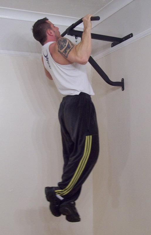 Cardio Trek - Toronto Personal Trainer: Body Weight Exercises