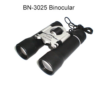 CENTRUM LINK - NEW - BINOCULARS - BN-3025