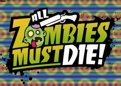 All Zombies Must Die PC Game Download