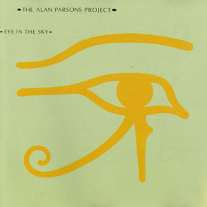 The Alan Parson's Project - Mammagamma