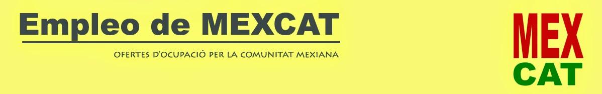 EMPLEO MEXCAT