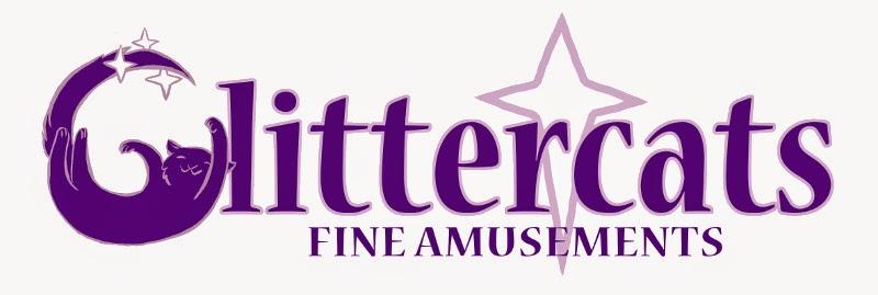 Glittercats Fine Amusements